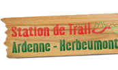 Station de trail - Herbeumont